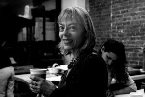 Sharon Dolin (2017)