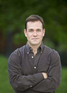 Pete Levine (2017)