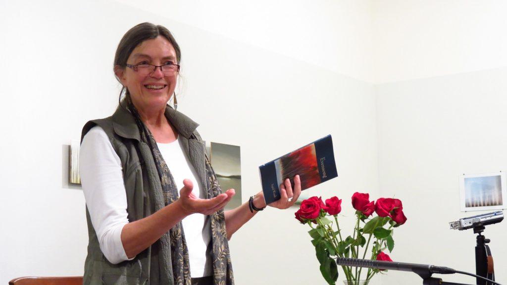"2017 Miller Audio Contest Runner-Up in Poetry: ""Ingrid Wendt Selections"" by Ingrid Wendt"