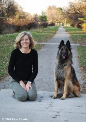 """2017 Miller Audio Contest Runner-Up in Prose: """"Does a Semiotic Dog Bite?"""" by Jill Morstad"""