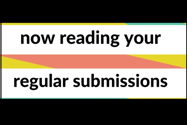regular submissions