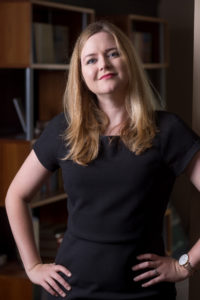 Interview with Managing Editor Kate McIntyre