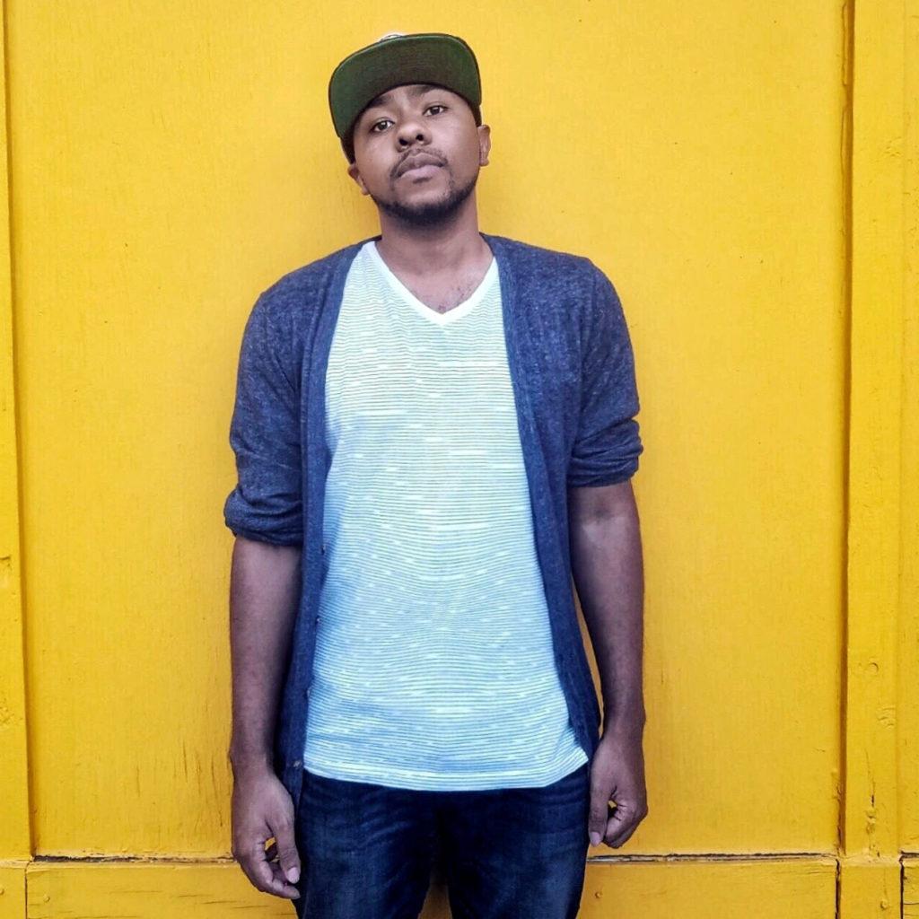 """On Recidivism"" Cortney Lamar Charleston"