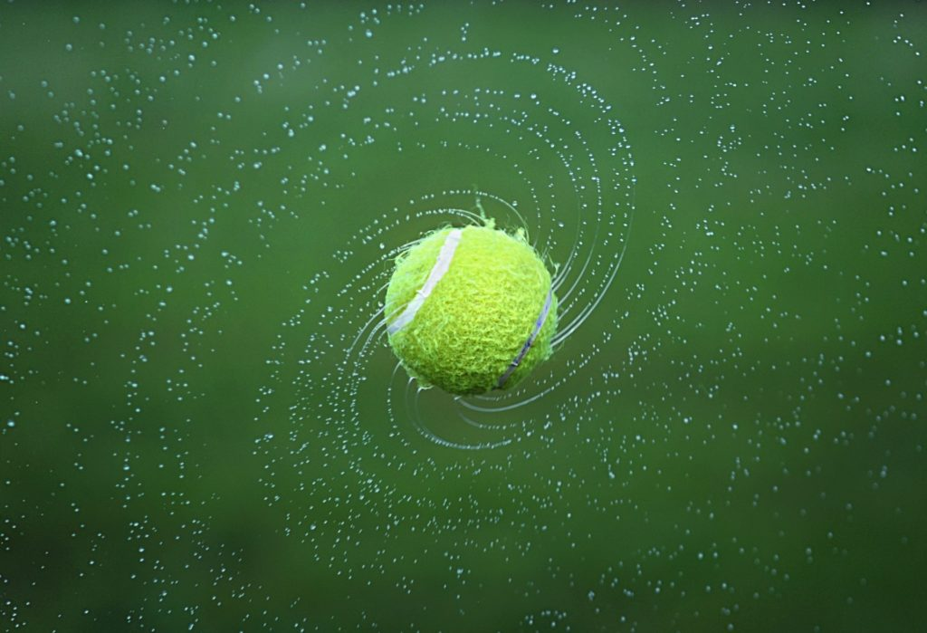 """Balls"" by Ed Falco"