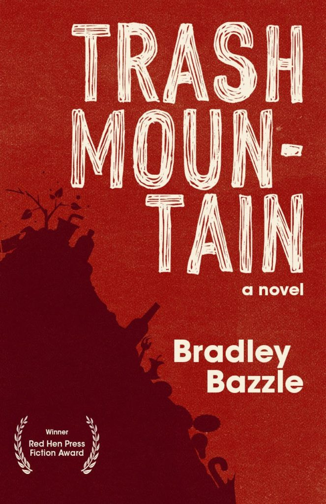 An interview with Bradley Bazzle