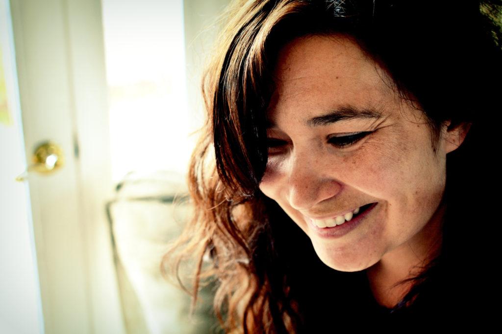 "Felicia Zamora ""Headspace Prayer"""