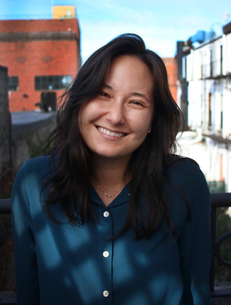 2020 Miller Guest Judge in the Spotlight: Alex Sujong Laughlin
