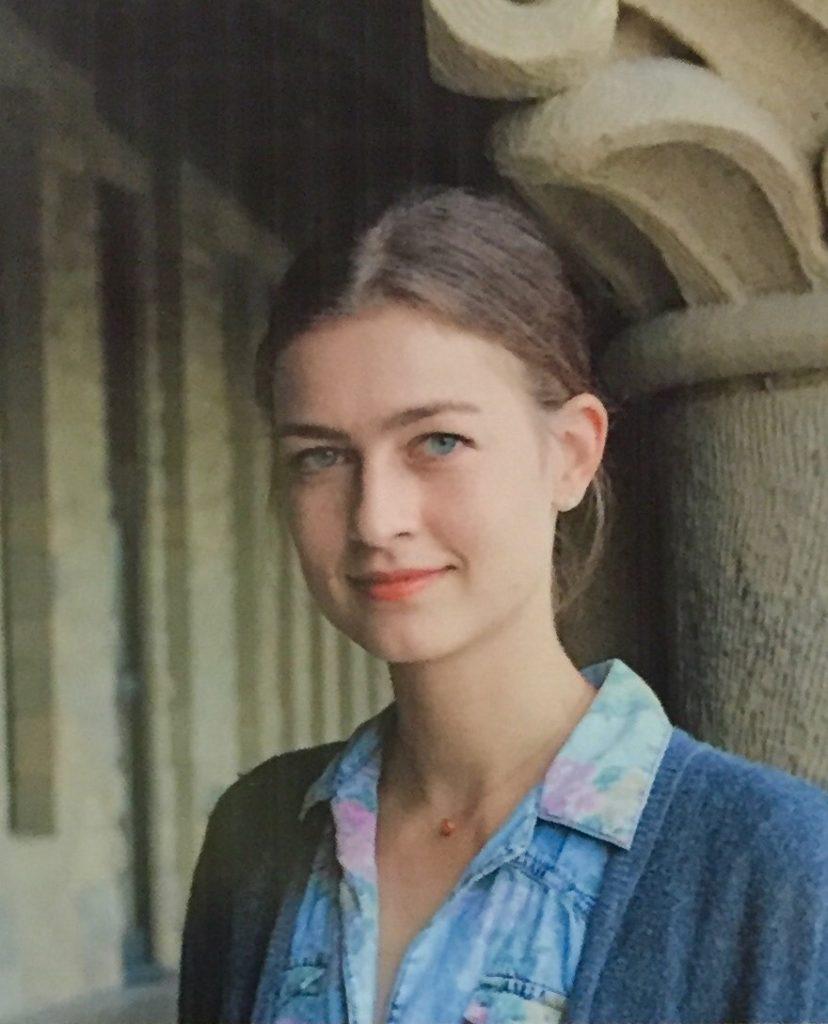 "Laura Romeyn ""Belle Isle"""