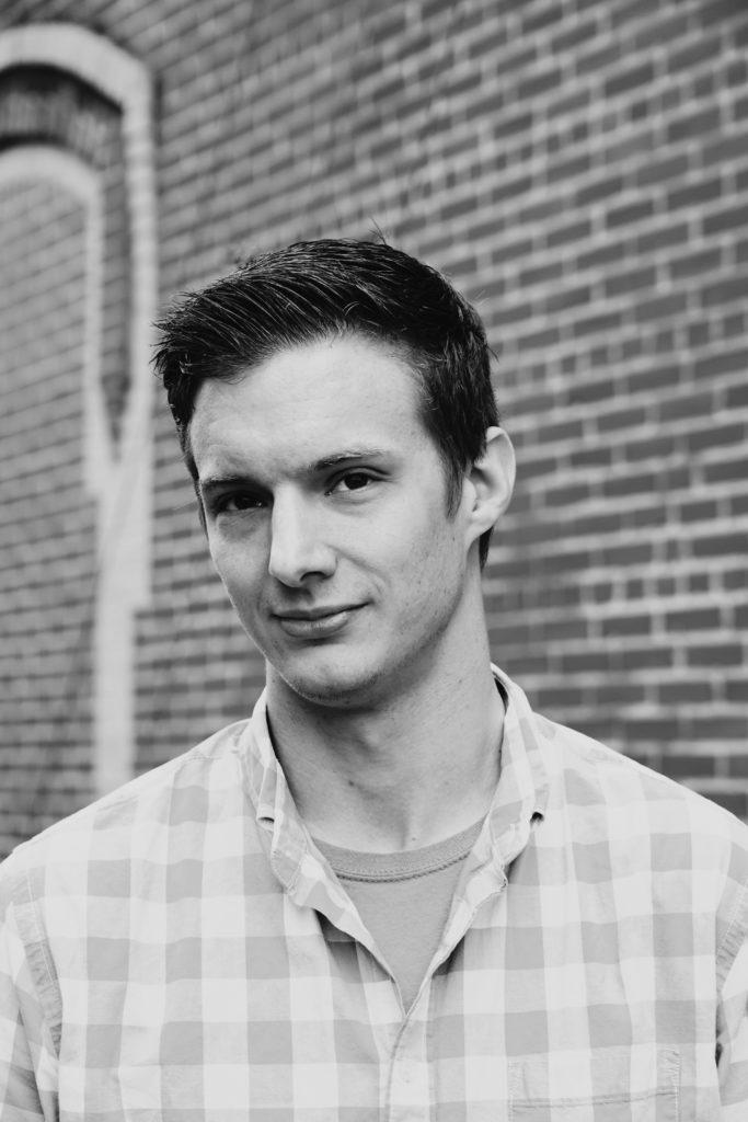 "2020 Miller Audio Prize Runner-Up in Poetry: ""Complete"" by Troy Varvel"