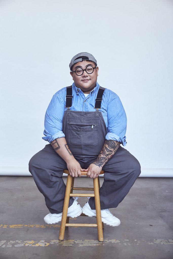 """""""Portrait with Self-Portrait"""" Hieu Minh Nguyen"""