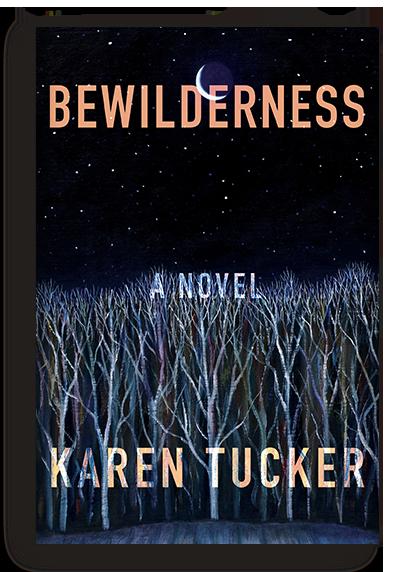 """""""Bewilderness"""" by Karen Tucker"""