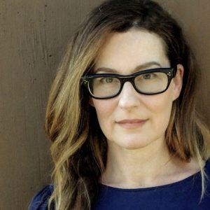 Karen Tucker on Her Debut Novel 'Bewilderness'